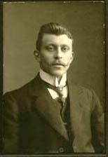 Rients van der Zee (Sexbierum 1886 - Delft 1947)