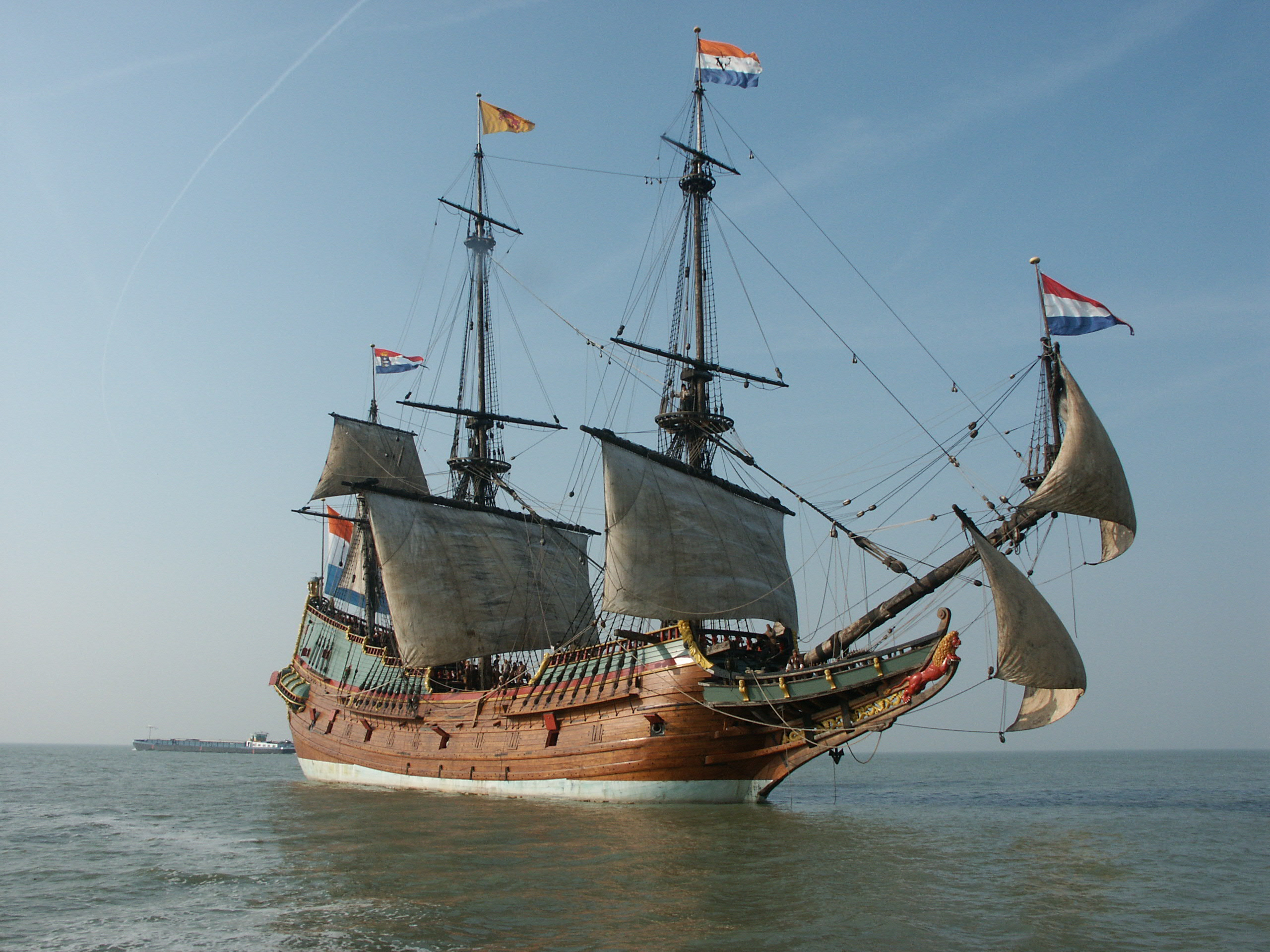 East india company incl pirate