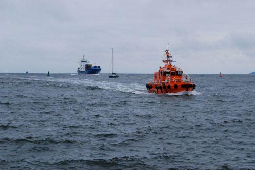 Oostzee Travemünde 11-08-2017